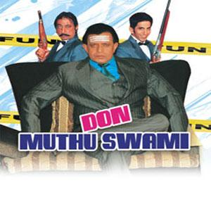DON MUTHUSWAMI  movie