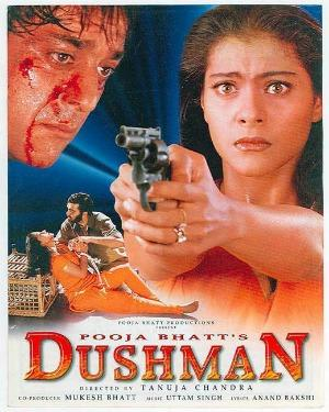 DUSHMAN  movie