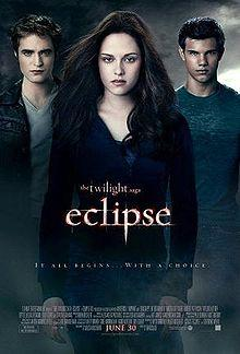 The Twilight Saga: Eclipse ( Hindi Dub ) VCD