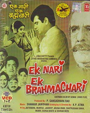EK NAARI EK BRAHMCHARI  movie