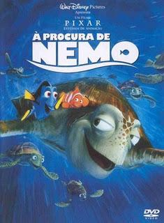 FINDING NEMO  (HINDI) poster