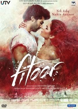Fitoor BluRay