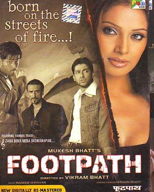 FOOTPATH  movie