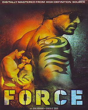 Force  movie