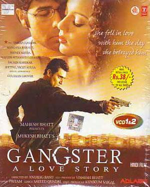 GANGSTER  movie