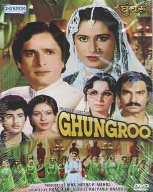 GHUNGROO  movie