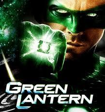 Green Lantern (Hindi)  movie