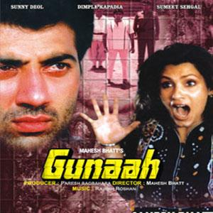 GUNAAH  movie