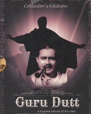 Guru Dutt A Legend Ahead Of His Time DVD