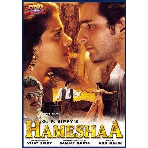 HAMESHAA  movie
