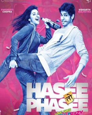 Hasee Toh Phasee  movie