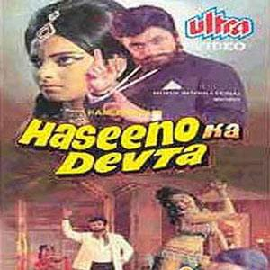 HASEENON KA DEVTA  movie