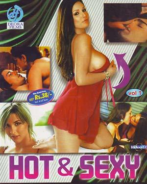 Hot And Sexy Vol 1 Poster
