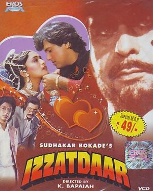 IZZATDAAR  movie