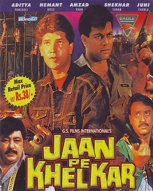 Jaan Pe Khelkar  movie
