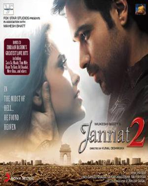 Jannat 2  movie