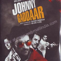 JOHNNY GADDAAR  movie