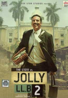 Jolly LLB 2 BluRay