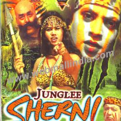 Jungle Ki Sherni (2001) SL YT - Amit Pachori, Anil Nagrath, Vinod Tripathi
