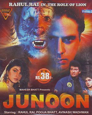 JUNOON  movie