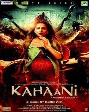 KAHAANI BluRay