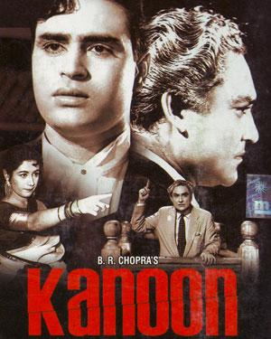 KANOON  movie