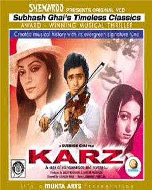 KARZ  movie