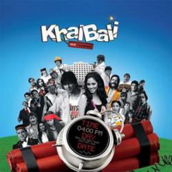 Khalbali - Fun Unlimited  movie