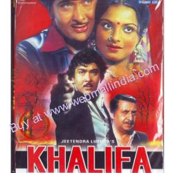 KHALIFA  movie