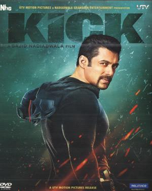 Kick  movie