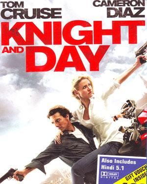 Buy hindi movie knight and day hindi dub vcd