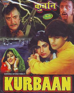 KURBAAN  movie