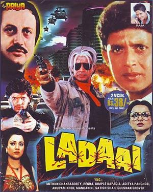 LADAAI  movie