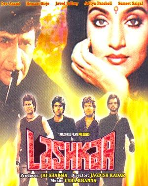 LASHKAR  movie