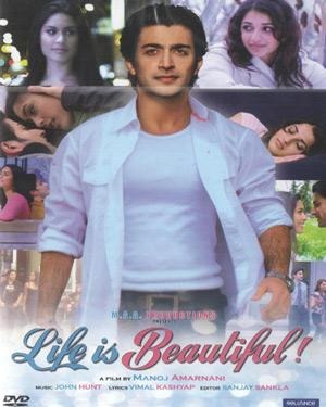 Life is Beautiful(2014) poster