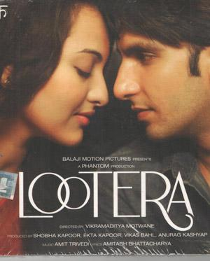 LOOTERA  movie