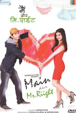 Main Aur Mr. Riight DVD