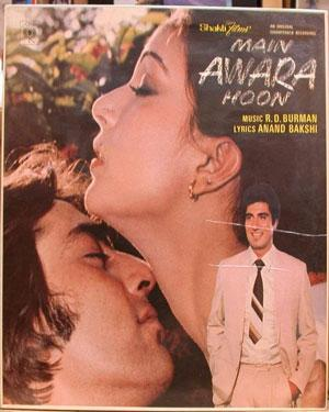 MAIN AWARA HOON  movie