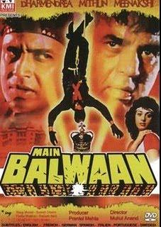 MAIN BALWAN  movie