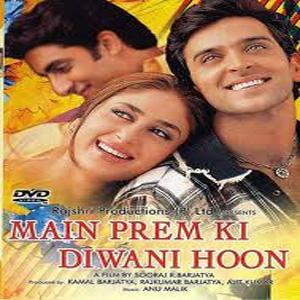 MAIN PREM KI DIWANI HOON  movie