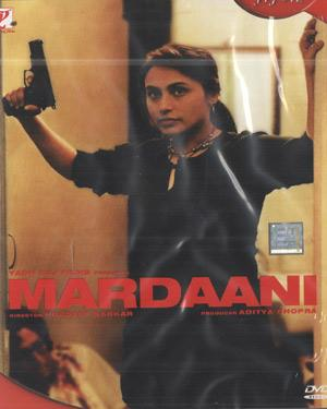 Mardaani  movie
