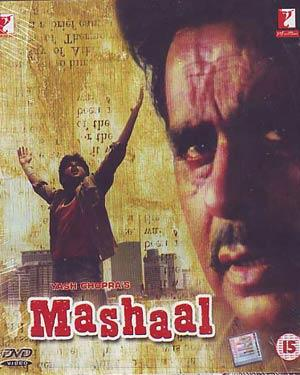 MASHAAL  movie