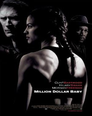 Million Dollar Baby  movie