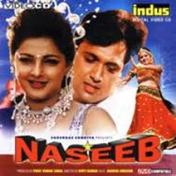 NASEEB  movie