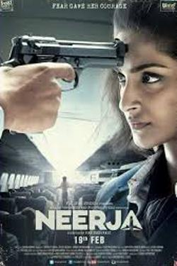Neerja BluRay