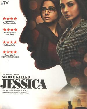 No One Killed Jessica  movie