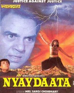 NYAYDAATA  movie