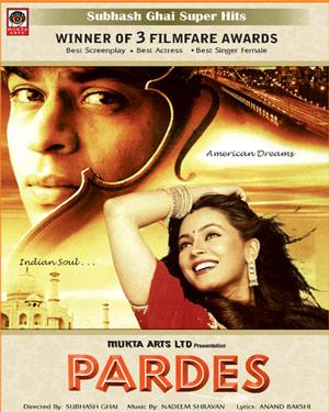 PARDES  movie
