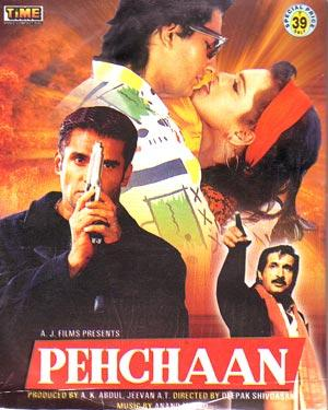 PEHCHAAN  movie