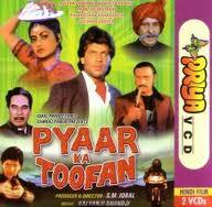 PYAAR KA TOOFAN  movie